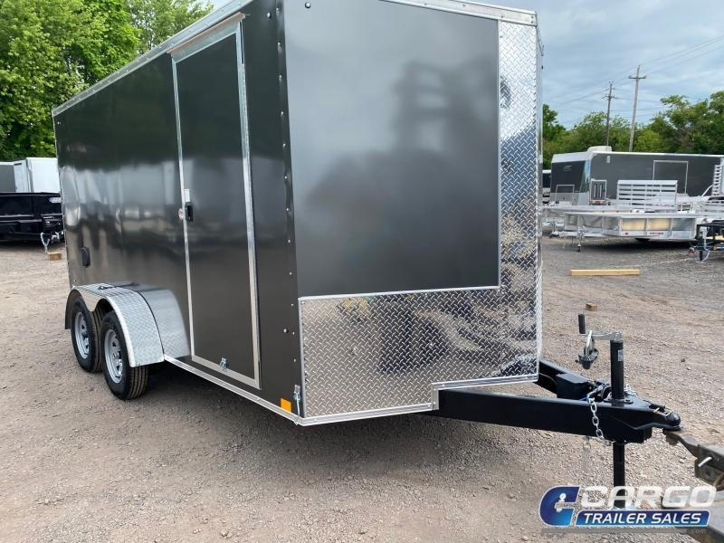 2022 Pace American JV 714 Enclosed Cargo Trailer