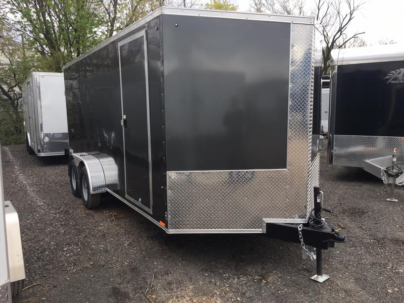 2021 Pace American JV 7X16 Other Trailer