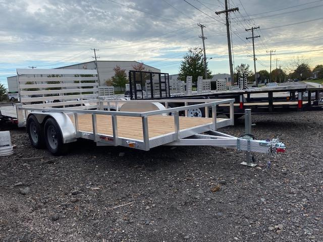 2021 Sport Haven AUT714T Utility Trailer