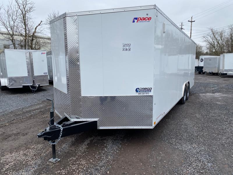 2022 Pace American JV85X24TE3SE  Car / Racing Trailer