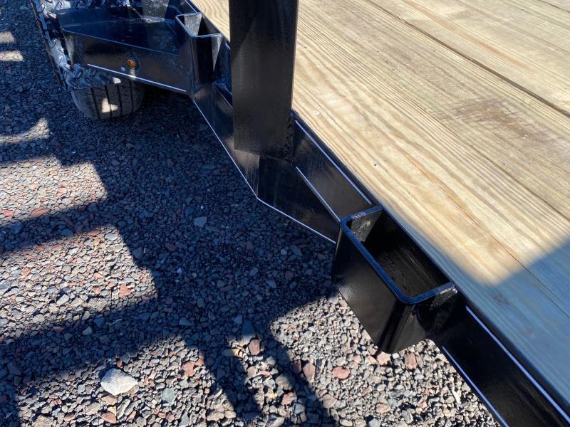 2021 Reiser Trailers L82147K Utility Trailer
