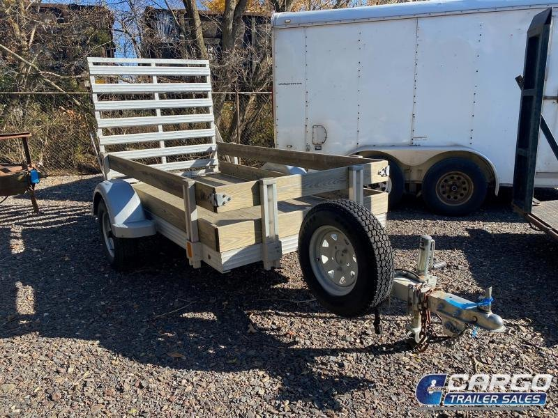 2014 Bennington 4x8 Other Trailer