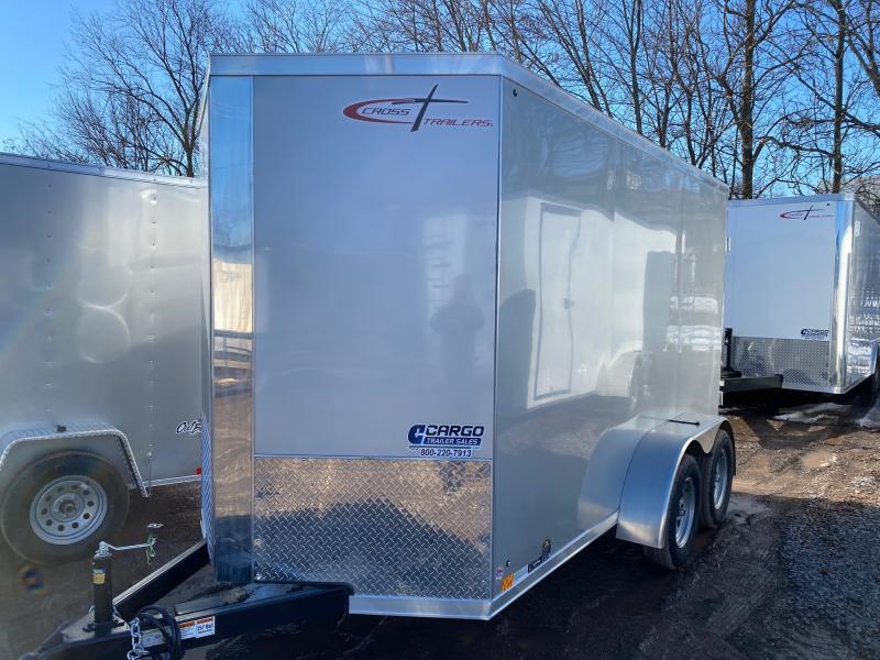 2022 Cross Trailers 612TA Enclosed Cargo Trailer
