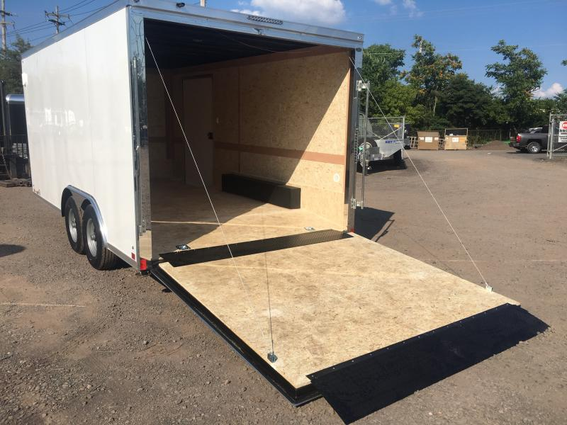 2021 Cross Trailers 820TA Other Trailer