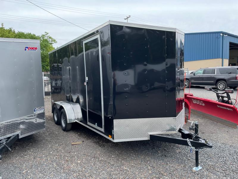 2022 Pace American OB 7x16 Other Trailer