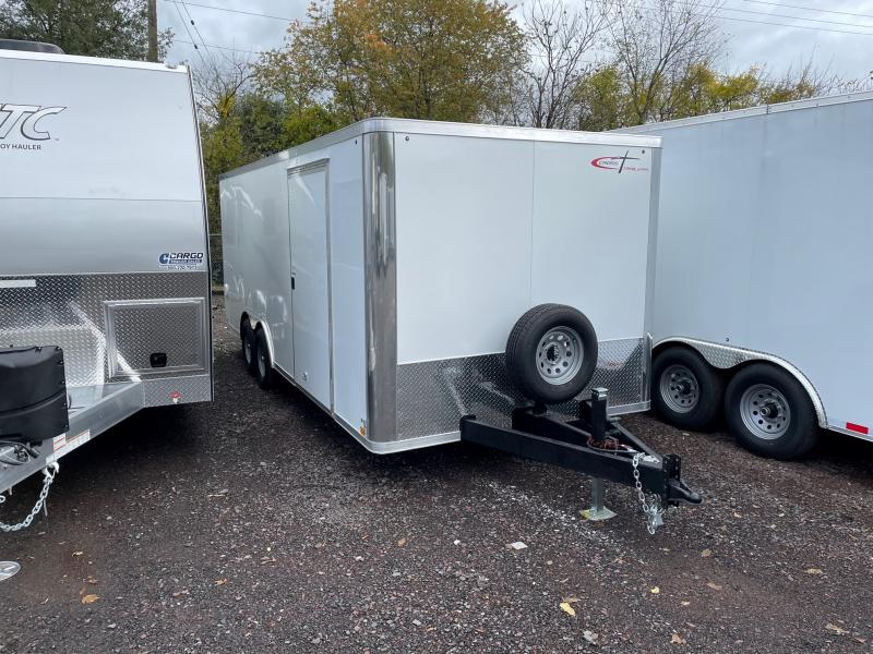 2022 Cross Trailers 820TA Other Trailer