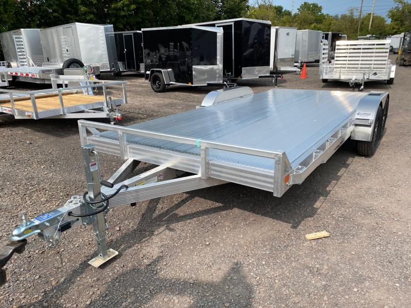 2021 Sport Haven AOC1870TD Car / Racing Trailer
