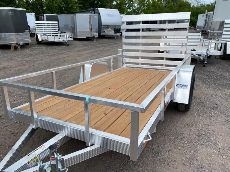 2021 Sport Haven AUT510 Utility Trailer