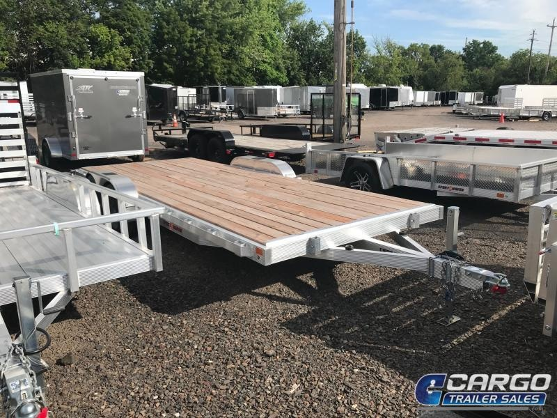 2020 Sport Haven AOC2070T Car / Racing Trailer