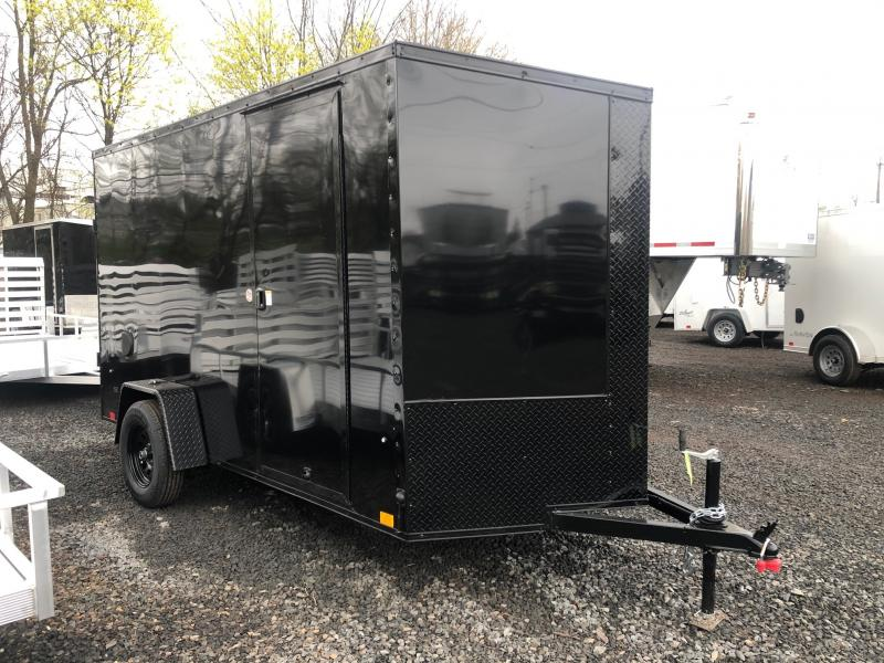 2022 Pace American JV6X12SI2SE  Other Trailer
