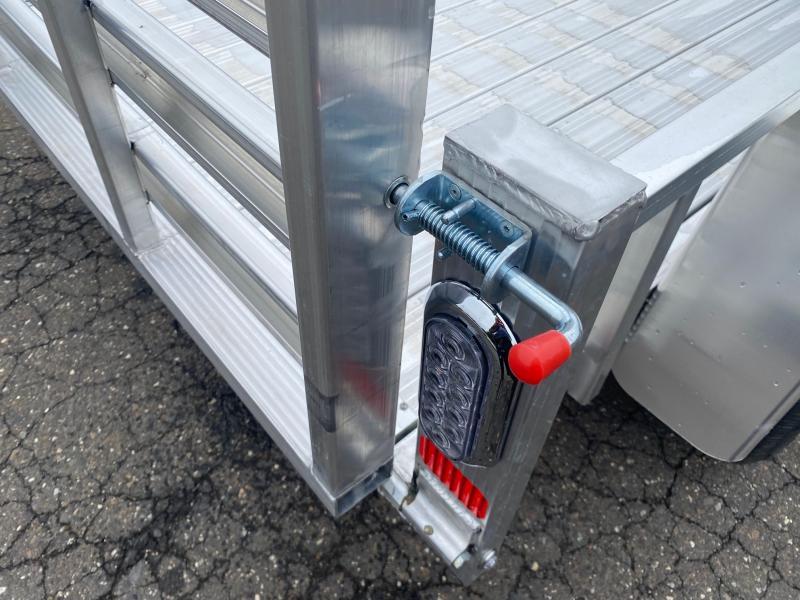 2022 Sport Haven AUT508D Utility Trailer