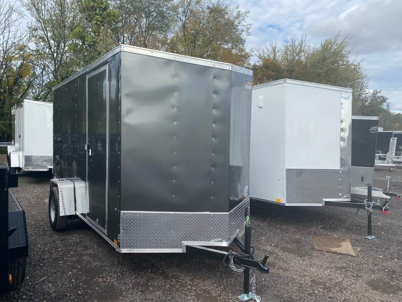 2021 Pace American OB 6X12 Other Trailer