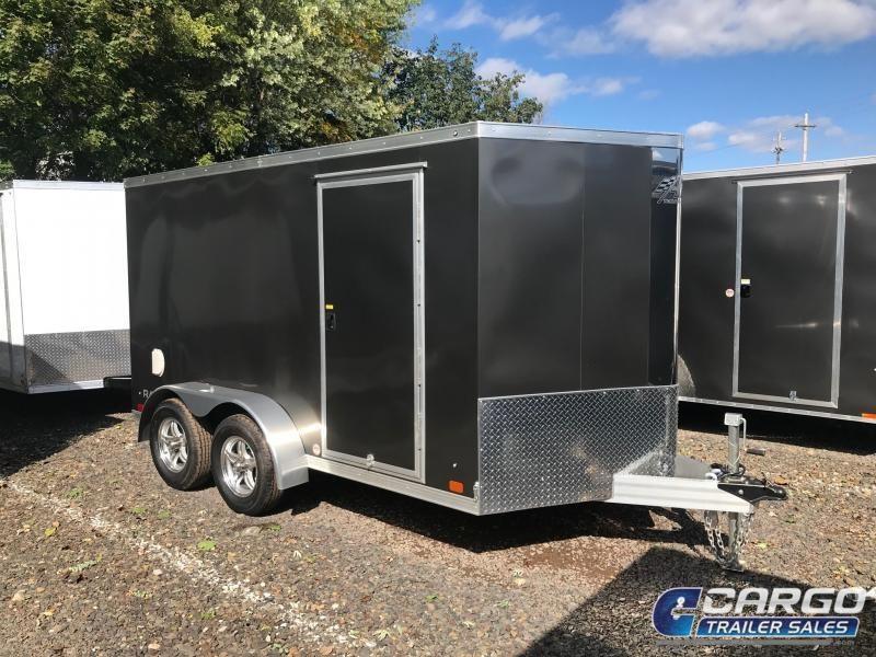 2021 Aluminum Trailer Company RAVAB7012 Enclosed Cargo Trailer