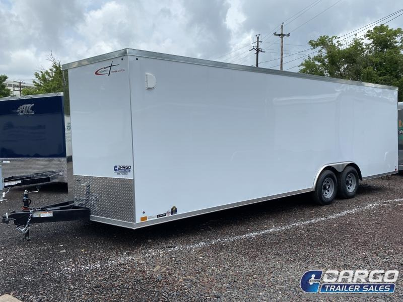 2021 Cross Trailers 824TA Other Trailer