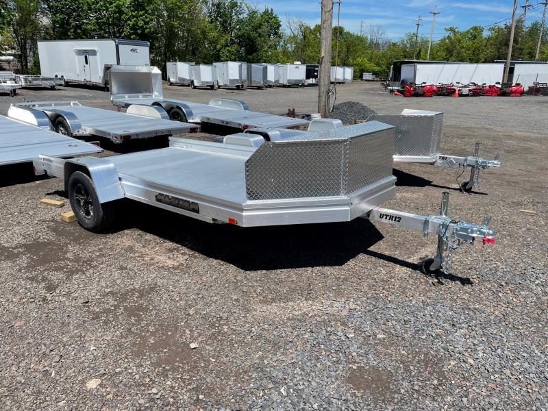 2022 Aluma UTR12S-R ATV Trailer