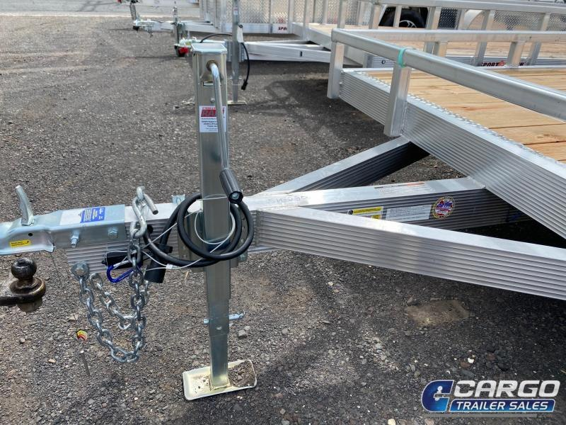 2020 Sport Haven AHD2070T Utility Trailer