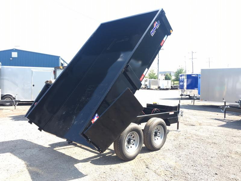2020 Hawke Trailers DOT610HEC10K Dump