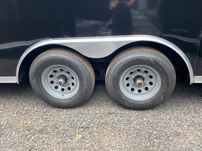 2022 Cross Trailers 824TA Other Trailer