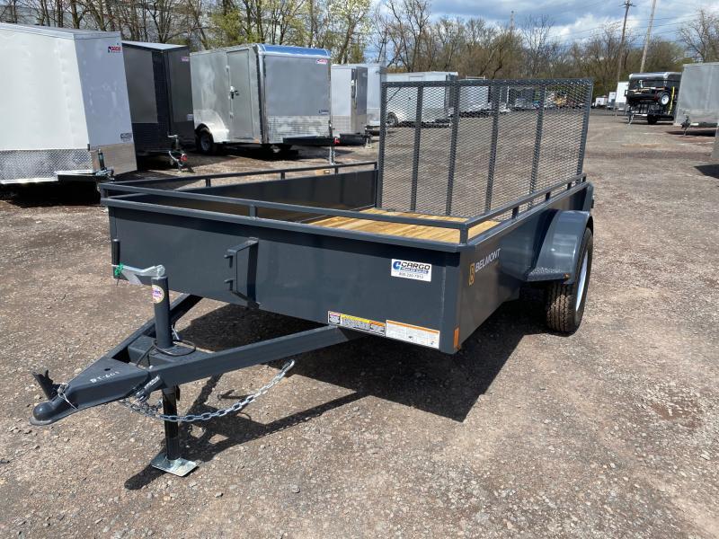 2020 Belmont Machine UT610SS Other Trailer