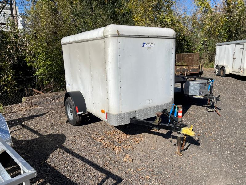 2001 Pace American 5X8 Other Trailer