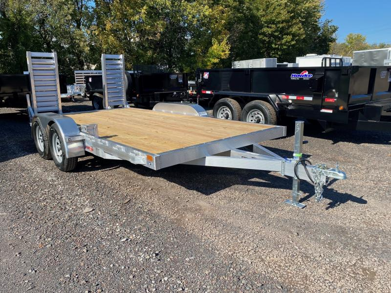 2021 Sport Haven AHD1470T Utility Trailer