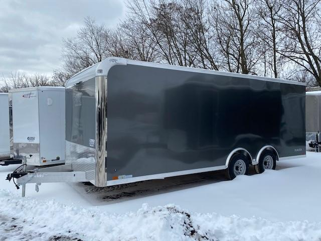 2021 Aluminum Trailer Company RAVAB8520 Other Trailer