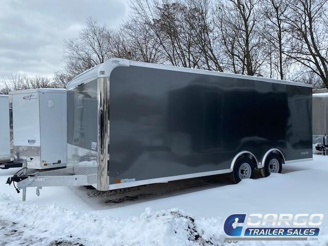 2021 Aluminum Trailer Company RAVAB8520 Other Trailer