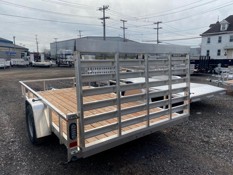 2021 Sport Haven AUT712 Utility Trailer