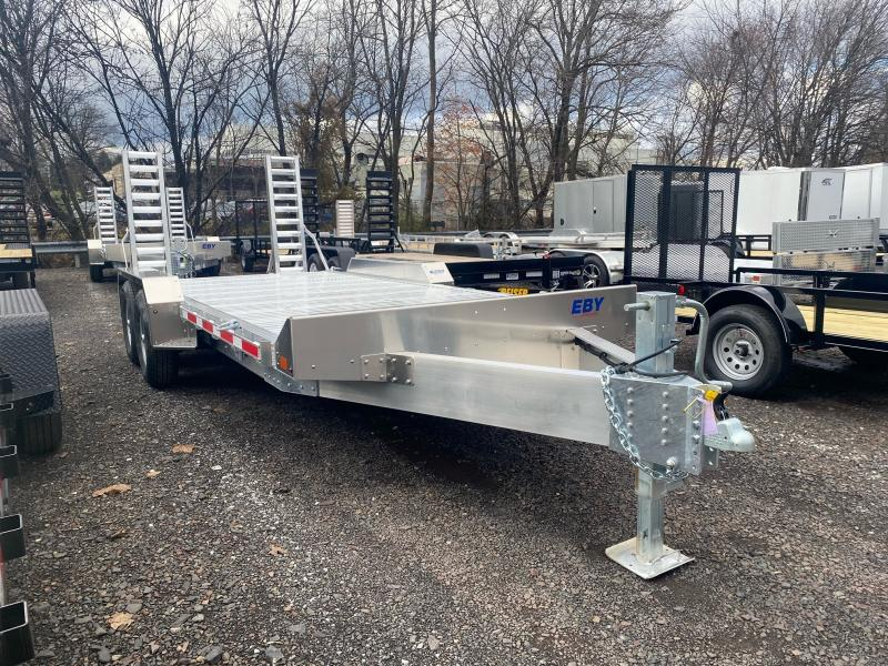 2021 EBY BH1EQP 18 Equipment Trailer