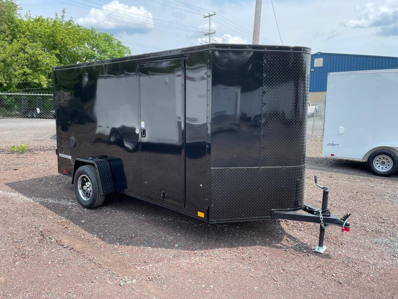 2022 Pace American CS 6X12 Other Trailer