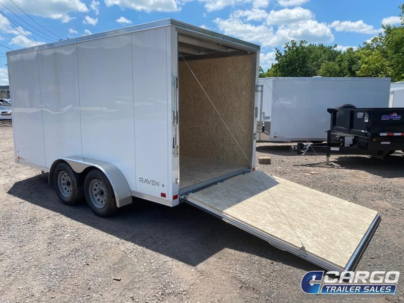 2020 Aluminum Trailer Company RAVAB7014 Other Trailer