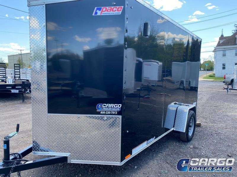 2022 Pace American JV612 Other Trailer