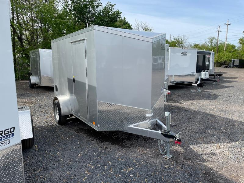 2021 Aluminum Trailer Company CGLAB6010 Other Trailer
