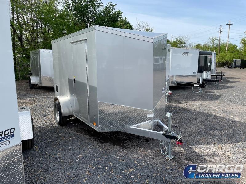 2021 Aluminum Trailer Company CGLAB6010 Other Trailer