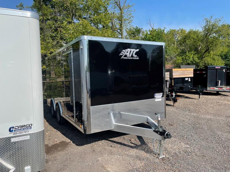 2021 Aluminum Trailer Company RAVAB8516 Enclosed Cargo Trailer