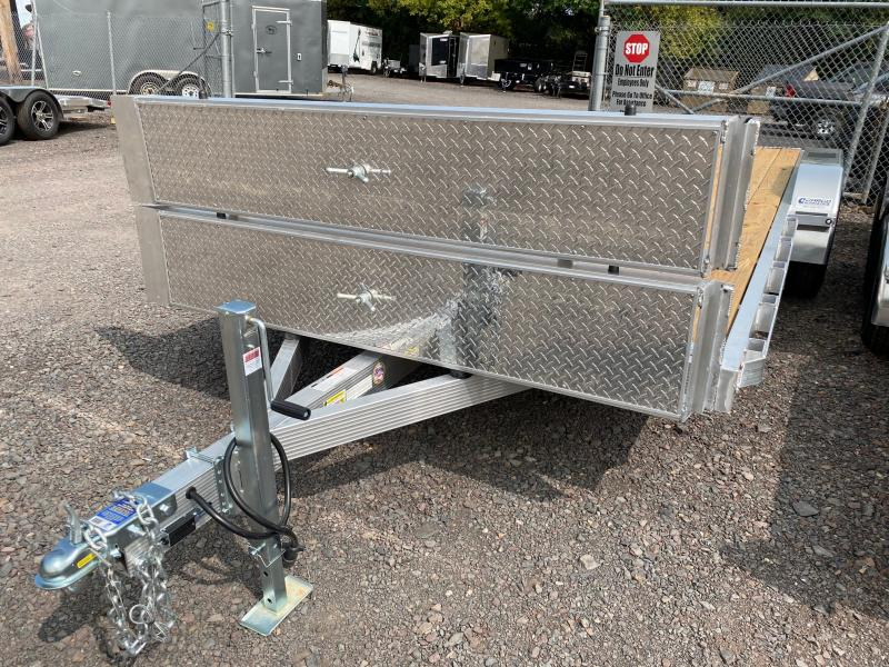 2021 Sport Haven AOC1870T-FR Other Trailer