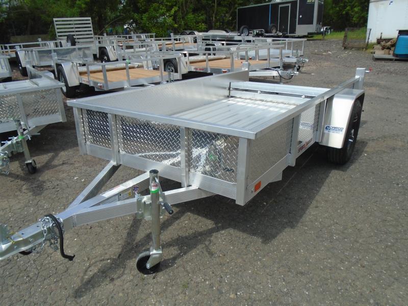 2021 Sport Haven AUT510DS-F Utility Trailer
