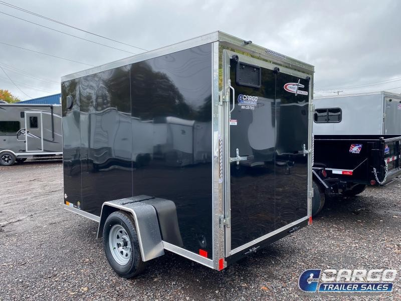 2021 Cross Trailers 610 Other Trailer