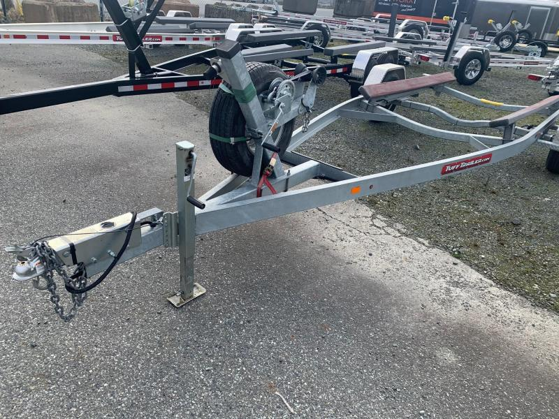 2017 Tuff Trailer 3000# FOR 18-20' Boat Trailer