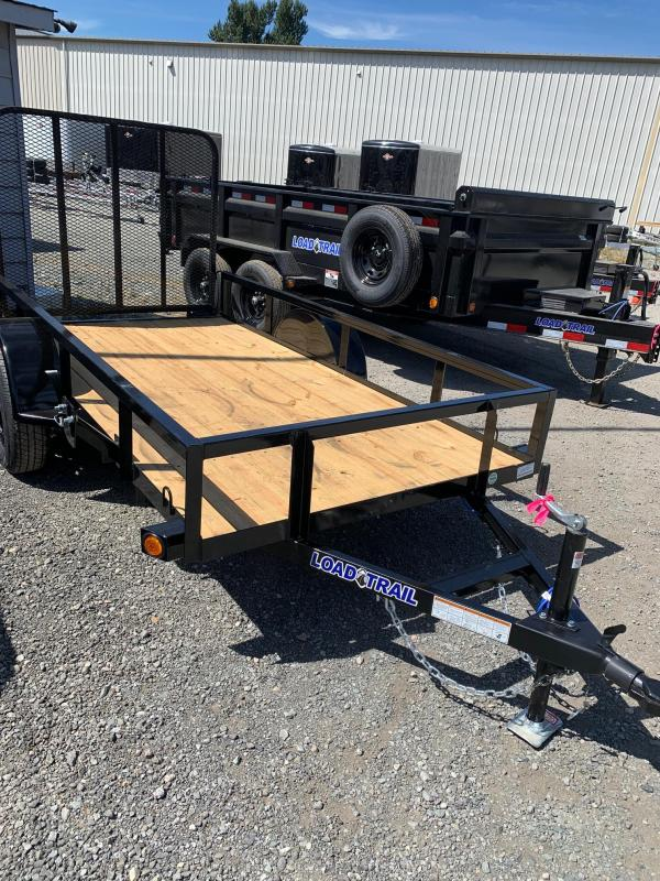 2021 Load Trail 5x10 Utility Trailer