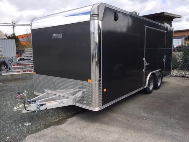 2021 EZ Hauler EZ-Hauler Car / Racing Trailer