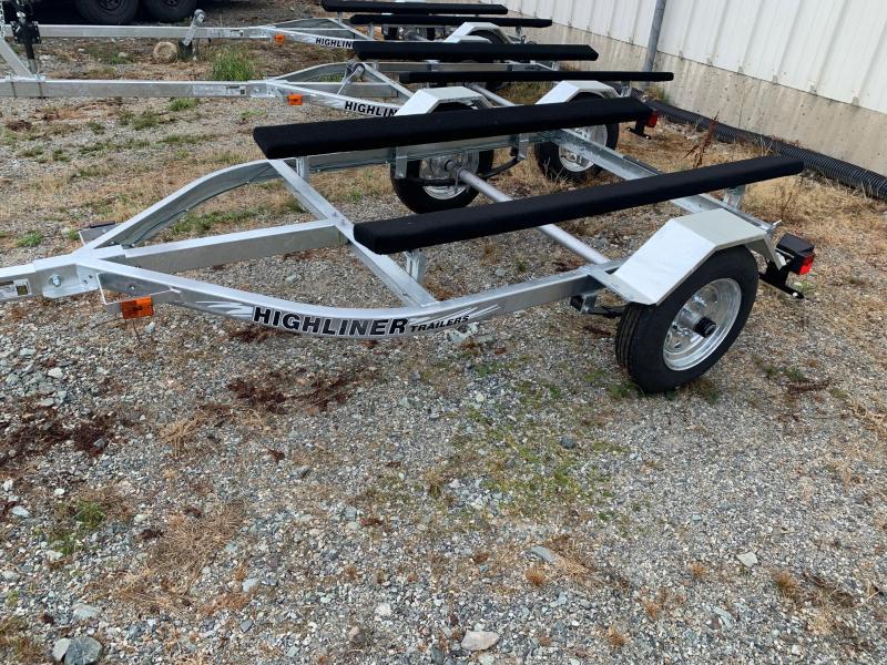 2022 HIGHLINER MBW8-14 Boat Trailer