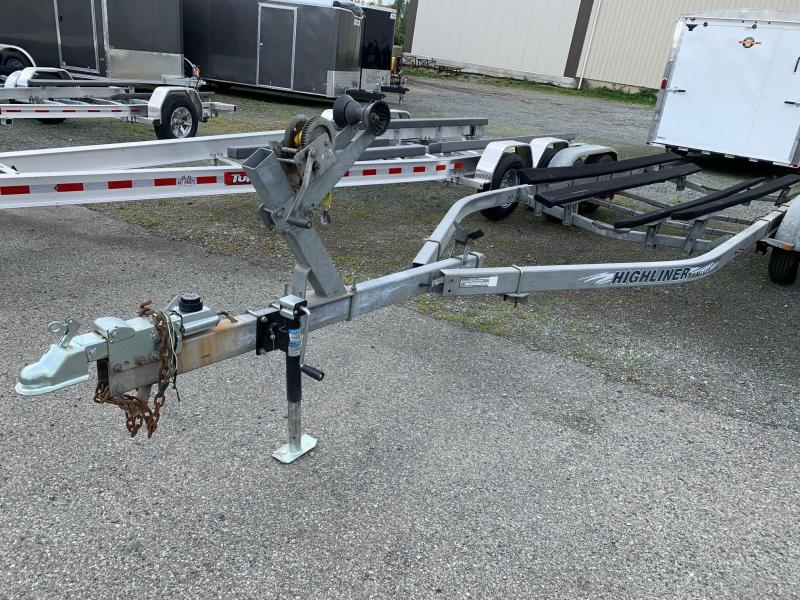 2004 HIGHLINER TCL50-24 Boat Trailer