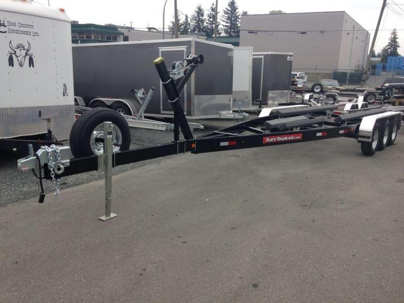 2021 Tuff Trailer MTT13000S-33 Boat Trailer