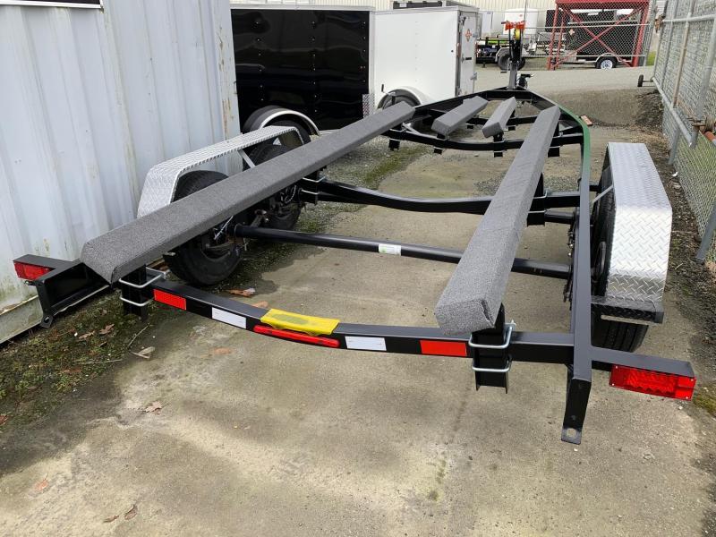 2021 Tuff Trailer MTB7000SP Boat Trailer