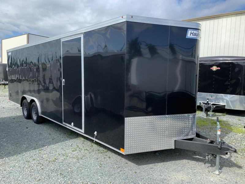 2020 Haulmark Transport 8.5x20 7000# Car / Racing Trailer