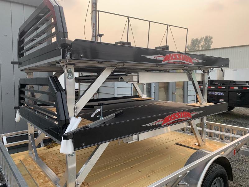 2021 Mission Sport Deck