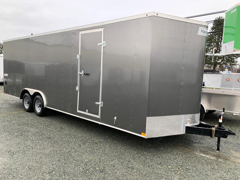 2020 Haulmark 8.5x24' 10k Car / Racing Trailer