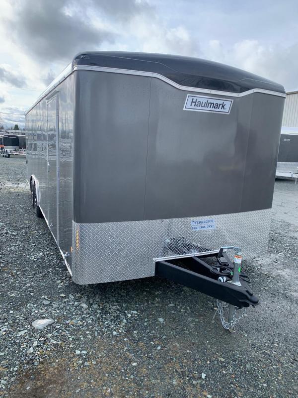 2021 Haulmark 8.5x24' 10k Car / Racing Trailer