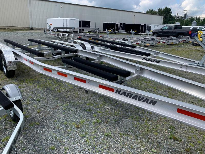 2021 Karavan SLT-14700 Boat Trailer